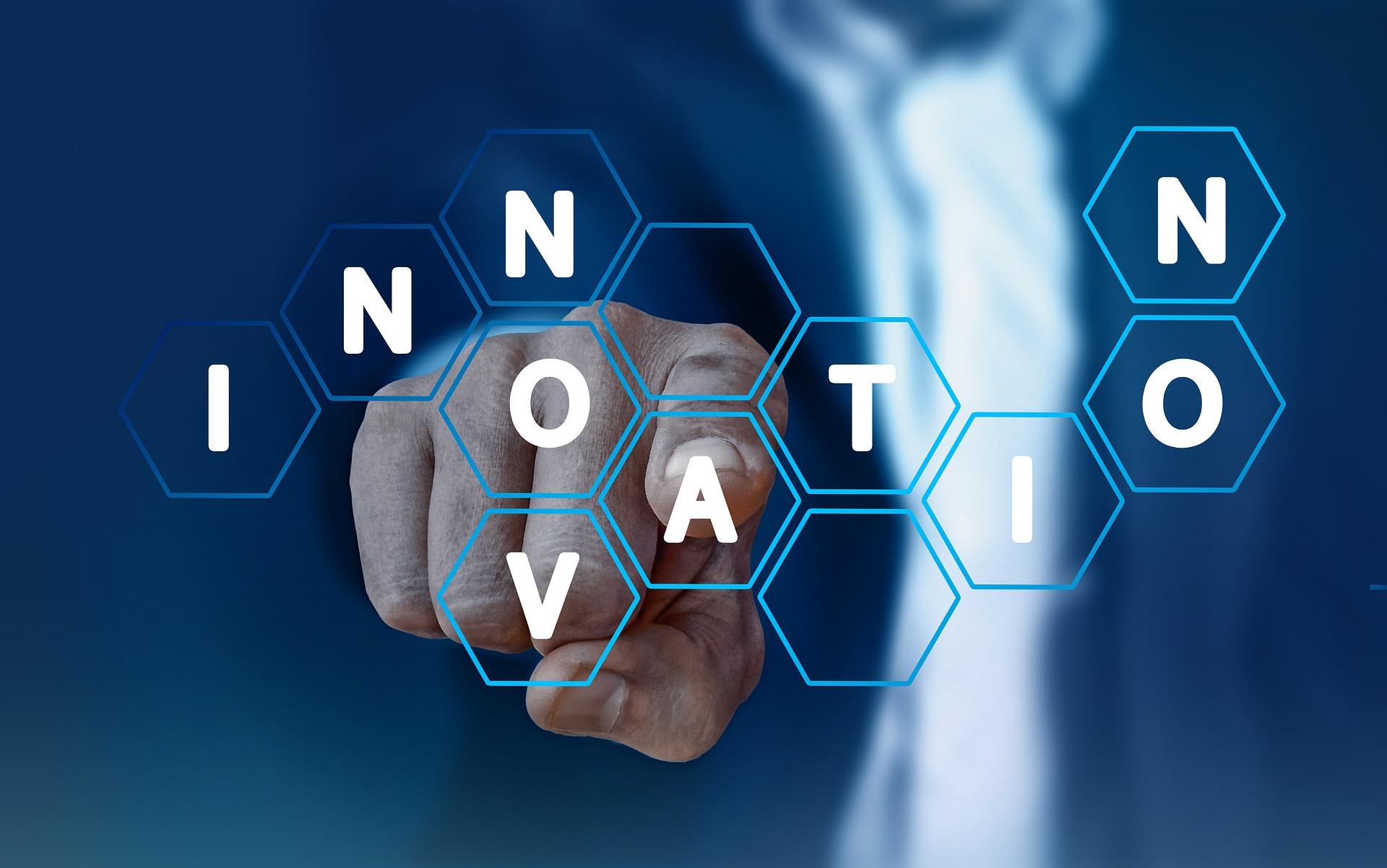 Online webinář Produkt a inovace